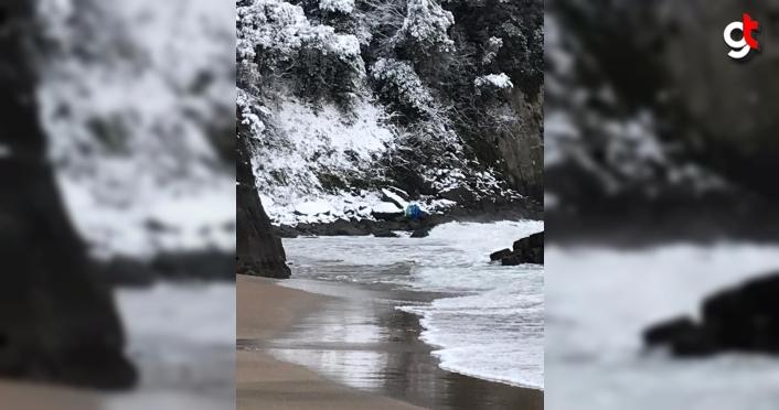 Karadeniz'de kuru yük gemisinin batması sonucu 2 kişinin daha cesedi bulundu
