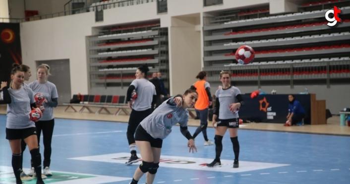 Kastamonu Belediyespor, Lada maçı hazırlıklarını tamamladı