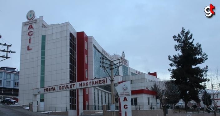 Kastamonu'da elektrik akımına kapılan 2 işçiden biri öldü