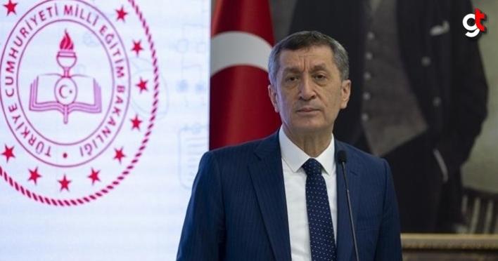 Milli Eğitim Bakanı Selçuk, '15 Şubat'ta telafi eğitimi başlayacak'