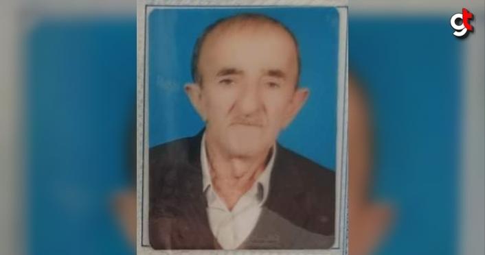 Ordu'da kaybolan 75 yaşındaki kişi ormanlık alanda ölü bulundu
