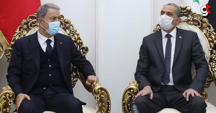 Türkiye ve Irak arasında iş birliği