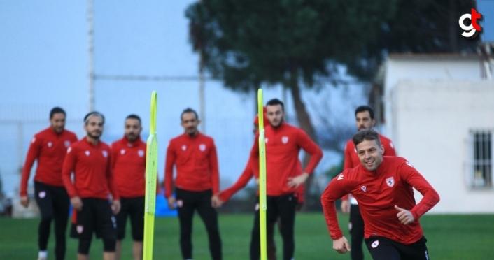 Yılport Samsunspor Teknik Direktörü Sağlam'dan