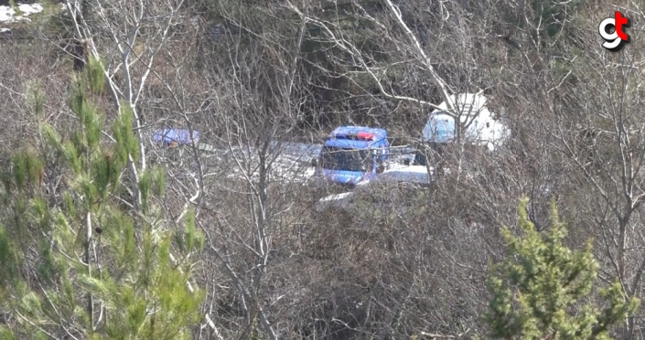 Amasya'da Yeşilırmak nehrinde erkek cesedi bulundu