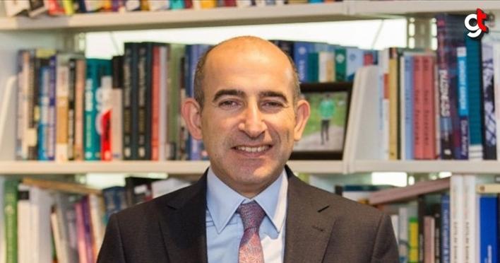 Boğaziçi Üniversitesi Rektörü Prof. Dr. Bulu'dan istifa açıklaması
