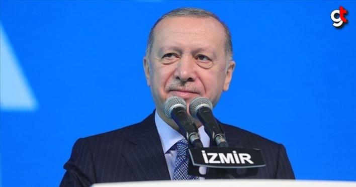 Cumhurbaşkanı Erdoğan: Berat Bey'in en büyük talihsizliği 'damat' sıfatının, başarısının önüne geçmesi