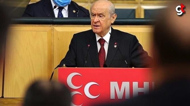 Devlet Bahçeli: Mağara katliamı PKK ve destekçilerinin hesaba çekilmesi için bir karar anı oldu