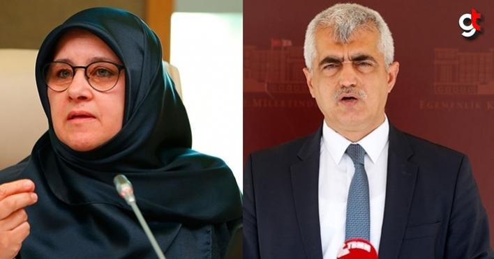PKK terör örgütü yanlı paylaşım yapan milletvekillerine soruşturma