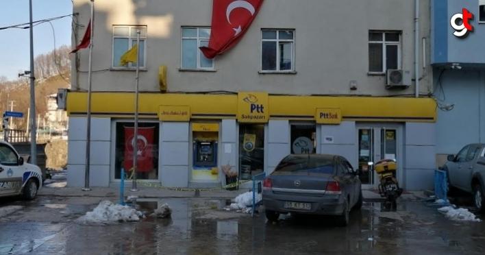 Samsun Salıpazarı PTT kapatıldı mı?