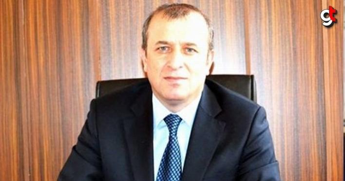 Samsun Sinop Veteriner Hekimler Odası Başkanı Habip Muruz, 'Boğaziçi üniversitesi'nde sahne alanların çoğunlukla öğrenci değil!'