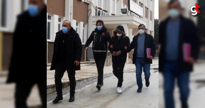 Amasya'daki uyuşturucu operasyonu kapsamında 1 şüpheli tutuklandı