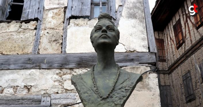 Dünyaca ünlü opera sanatçısı Leyla Gencer'in anısı Safranbolu'daki baba ocağında yaşatılacak