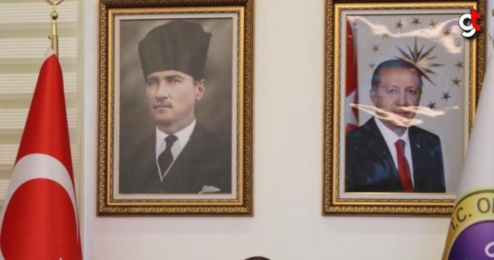 Ordu Valisi Sonel, birkaç haftada Kovid-19 vakalarını düşüşe geçireceklerini vurguladı
