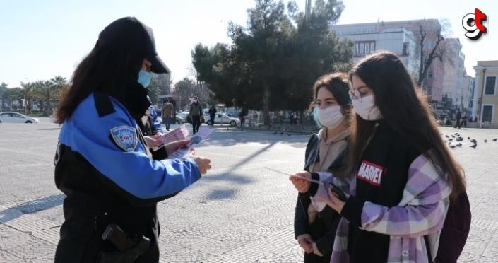 Samsun'da 8 Mart Dünya Kadınlar Günü'nde Kadın Acil Destek Uygulaması tanıtıldı