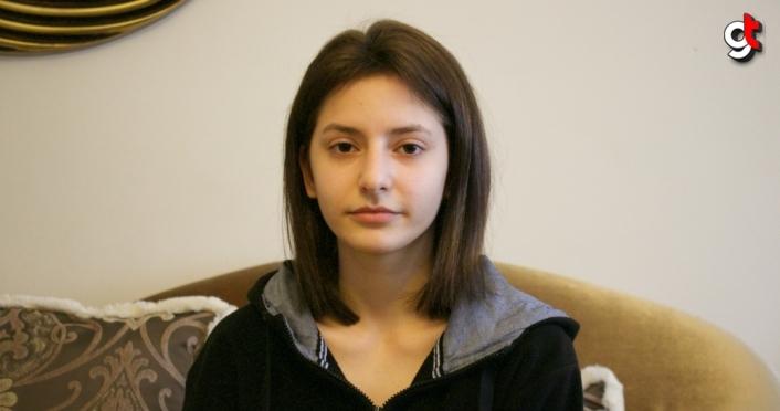 Samsun'da eski eşinin darbettiği kadının kız kardeşi yaşanan olayı tek tek anlattı