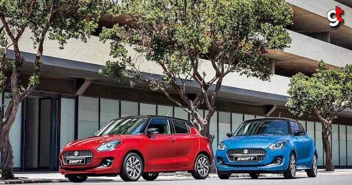Suzuki'den mart ayına özel avantajlı kampanya