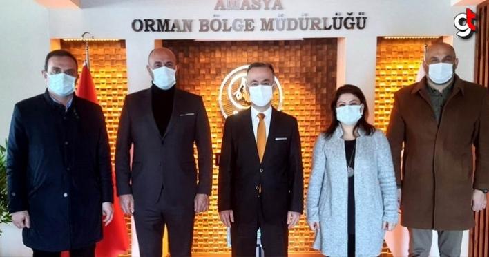 Tekkeköy'e Miili Mücadele Müzesi yapılacak