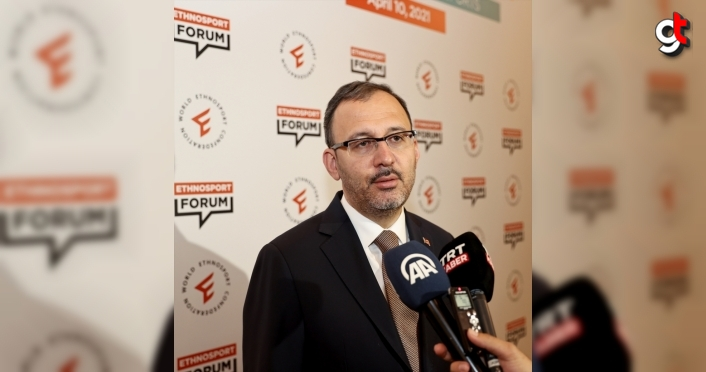 4. Etnospor Forumu