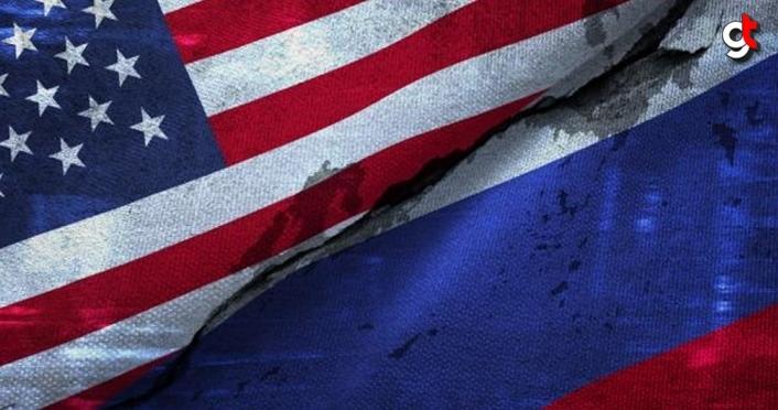 ABD ve Rusya arasında savaş sinyali