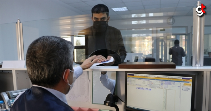 Amasya'da ramazan ayı boyunca ve bayramda şebeke suyu ücretsiz olacak