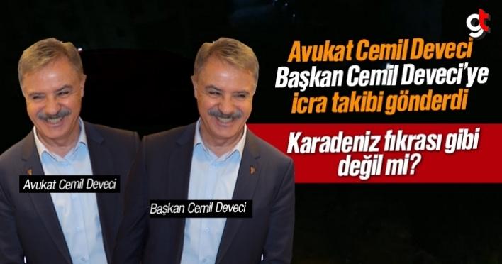 CHP'li Atakum Belediyesi'nde esrarengiz işler