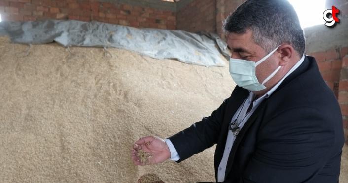 Cumhurbaşkanı Erdoğan'ın müjdesi çiftçileri sevindirdi