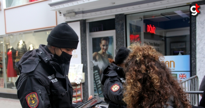 Samsun'da koronavirüs önlemleri arttırıldı