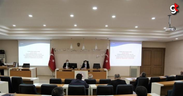 Giresun'da İŞKUR yılın ilk üç ayında 945 kişiyi işe yerleştirdi