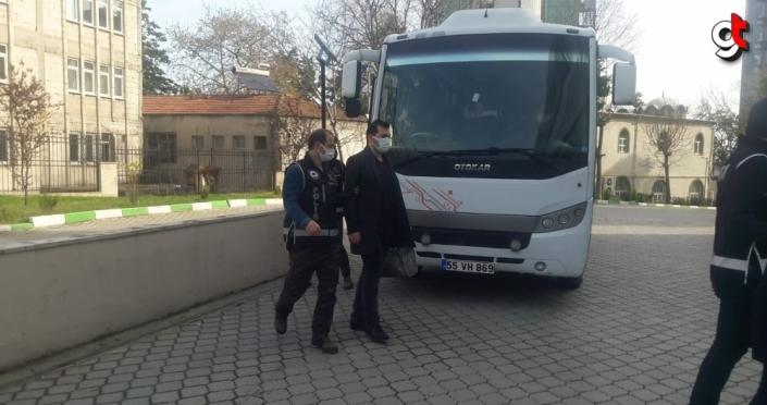 Samsun merkezli FETÖ/PDY operasyonunda yakalanan 6 şüpheli serbest bırakıldı