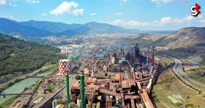 KARDEMİR'in temelinin atılması ve Karabük'ün kuruluş yıl dönümü