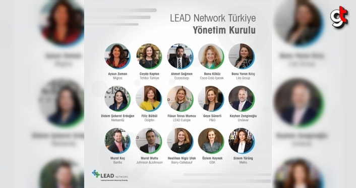 Migros Pazarlama Direktörü Aysun Zaman, LEAD Network Türkiye Başkanlığı'na yeniden seçildi