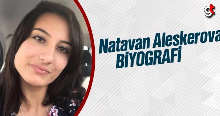 Natavan Aleskerova biyografi