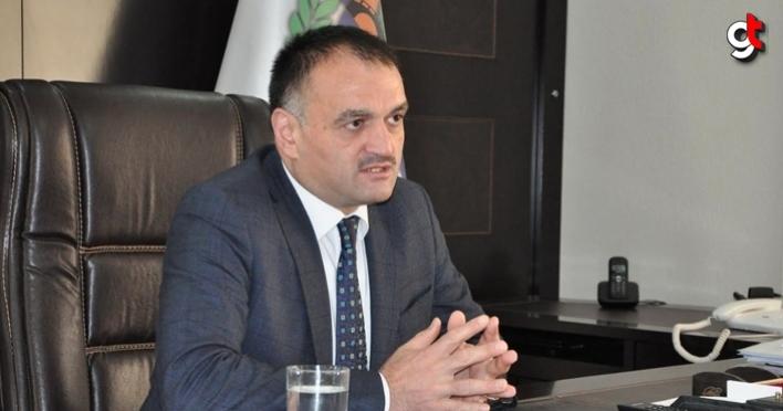 Salıpazarı Belediye Başkanı Halil Akgül, 'Rehavete kapılmamamız gerekiyor'