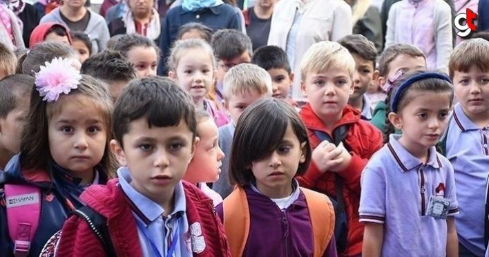 Samsun'da İlkokul sınıflarının hepsi uzaktan eğitime geçti