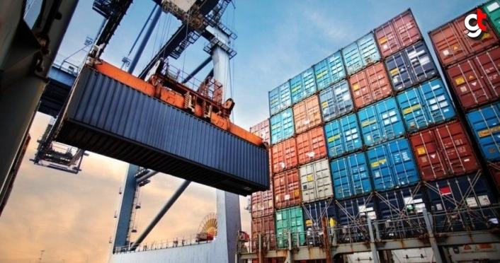 Samsun'dan mart ayında 122 milyon 725 bin dolarlık ihracat gerçekleştirildi