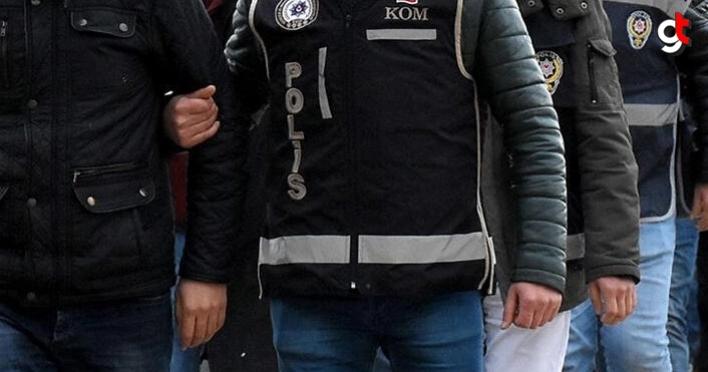 Samsun merkezli organize suç örgütü operasyonu: 24 gözaltı