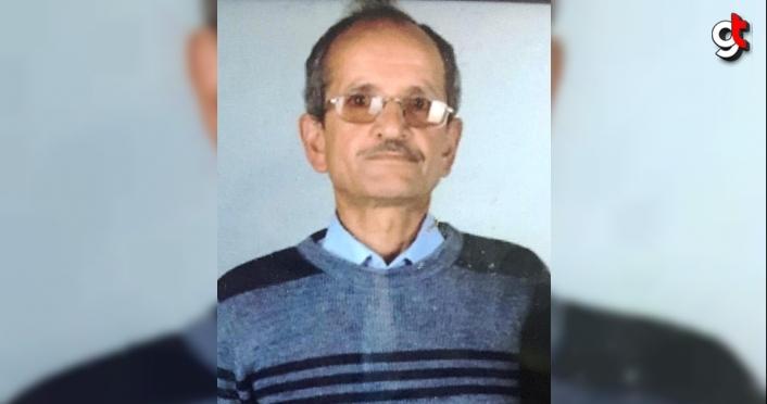 Sinop'ta kayıp olarak aranan kişi ölü bulundu