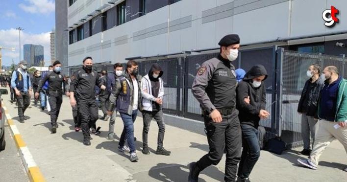 Thodex soruşturmasında 62 kişi serbest bırakıldı