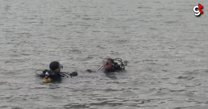 Tokat'ta yüzmek için gölete giren genç boğuldu