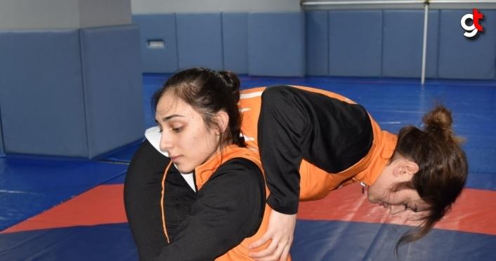 Trabzon SEM ve TOHM sporcuları geleceğe umut veriyor