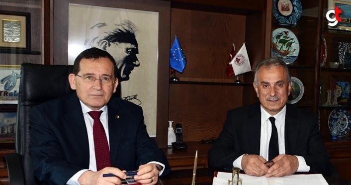 Trabzon'dan
