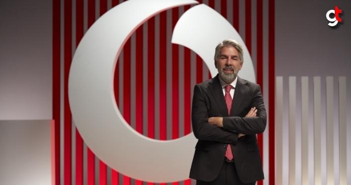 Türkiye Vodafone Vakfı'nın