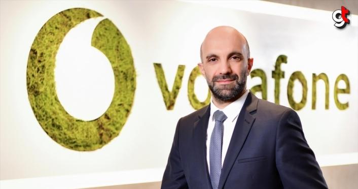 Vodafone Türkiye, yurt dışına yönetici transfer etmeye devam ediyor