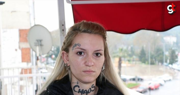 Zonguldak'ta eski kız arkadaşını bıçakla ağır yaraladığı öne sürülen sanığa 17 yıla kadar hapis istemi