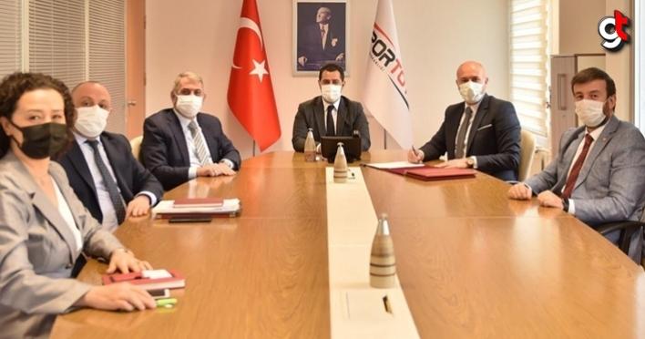 Başkan Hasan Togar'dan 2 büyük müjde