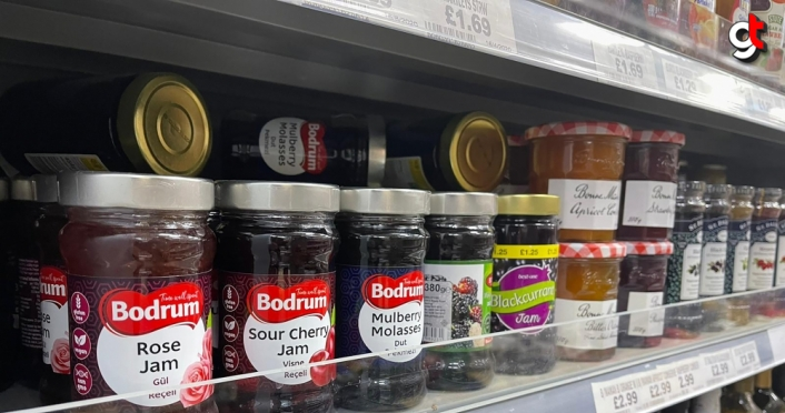 Bodrum, Avrupa ülkelerinde Türk gıda kültürünün tanıtım markası olma yolunda