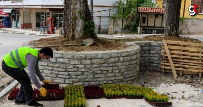 Safranbolu Belediyesinden kısa kısa