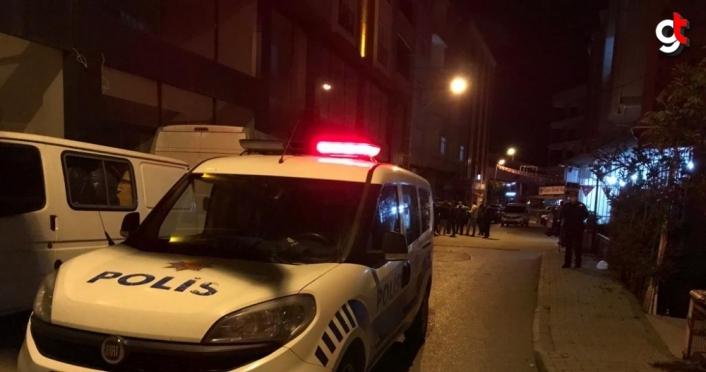 Samsun'da iki grup arasındaki silahlı çatışmada 1 kişi öldü, 2 kişi yaralandı