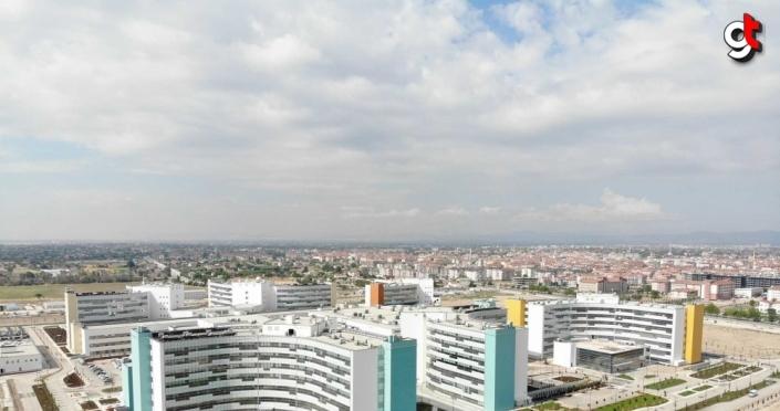 Schneider Electric, Konya Karatay Şehir Hastanesine enerji altyapısı hizmeti sunacak