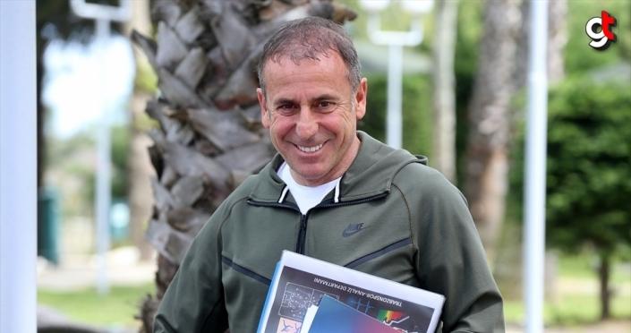 Trabzonspor Teknik Direktörü Abdullah Avcı, sezonu değerlendirdi: